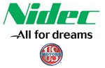 Nidec-US Motors 7913P 1.5hp,1725rpm,200-230/460v,#56