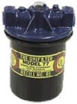 General Filters 1A-25B 10 Gph Fuel Filter 12 Psi 3/8