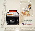 Honeywell R7284U1004 Universal Digital Electronic Oil Primary Control W With Adjustable Safety Switch