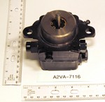 SUNTEC A2VA7116 OIL PUMP 1 STAGE 3450 RPM RH ROTATION 3 GPH MAX LI IS 8' INCLUDES BYPASS PLUG REPLACES
