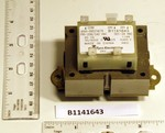 Goodman 0130M00138S Transformer, 208/230, 24V Replaces B1141643 0130M0 0130M00138