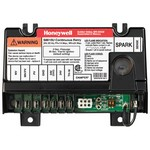 Honeywell S8610U3009 Universal Intermittent Pilot Control For Lp & Natu Natural Gas With Field Selectable