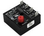 Icm Controls ICM150B 18-30Vac Spst Random Start Timer Make/Break 10 Min Adjustable Replaces Asc-200