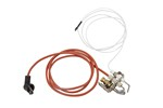 Ao Smith 9004988115 Pilot Burner - Natural E44576 Incl Sensor & Wire I Igniter & Wire