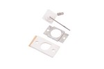 Ao Smith 9007428015 Kit Flame Sensor With Bkt And Gasket