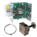 Field Controls CK-63 Oil Venter/Burner Control System 46399363 Will Rep Ck-66 Ck-67