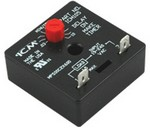 Icm Controls ICM105B 18-240 Vac/Dc Delay On Make Timer 10 Minutes Adjus Jumper Wire