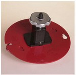 Firomatic TS150B Round Thermal Switch 165 Degrees