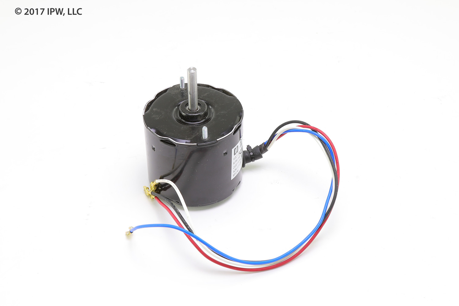 Marley Engineered Products 3900-2014-000 25W 208-240/277V 1650RPM Motor