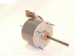 Nidec-US Motors 1860 1/4hp,1075rpm,208/230v,Motor