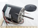 Aaon R1747B 3/4 HP 460V Motor w/ Rain Shield