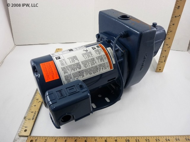 Sta-Rite Pumps SNC 1/2HP,1 PHASE, 115-230V PUMP