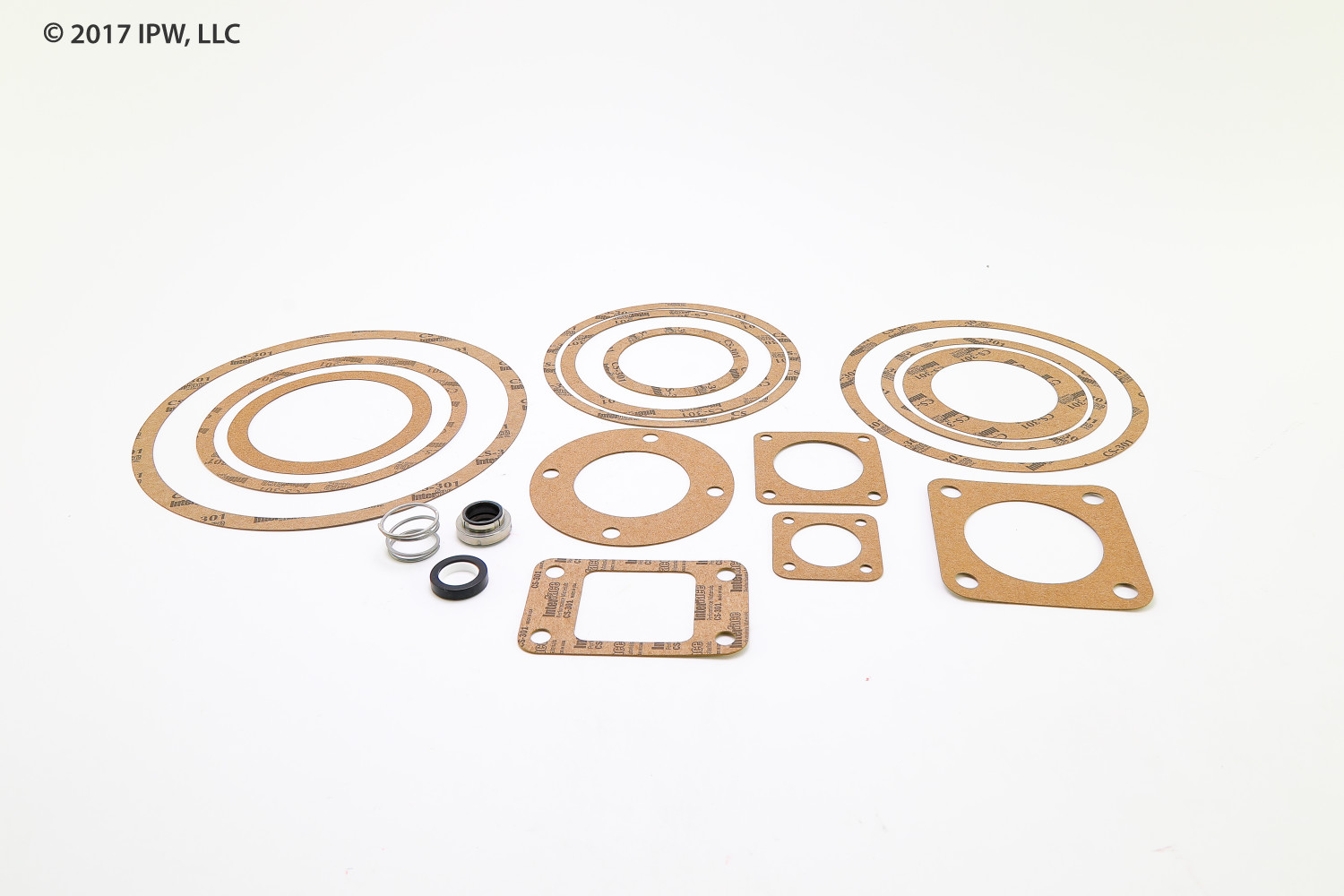 Xylem-Hoffman Specialty 180011 GASKET/SEAL KIT