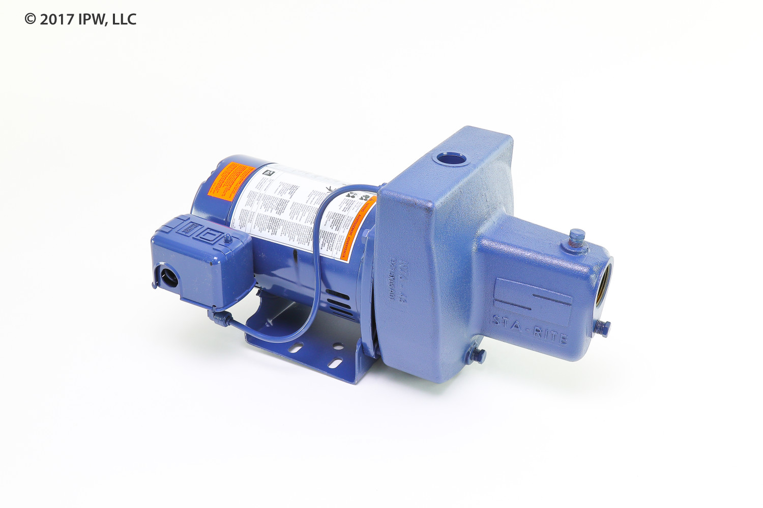 Sta-Rite Pumps SNC-L 1/2HP,1PH,115/230V,1PH PUMP