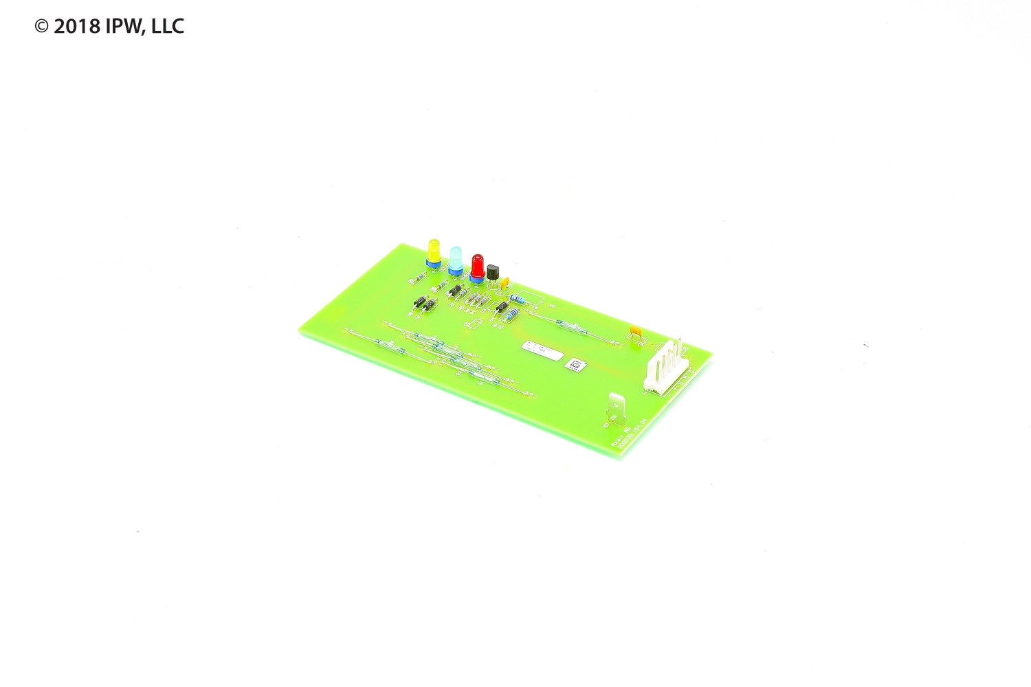 Nortec Humidity 2573846 FLOAT BOARD