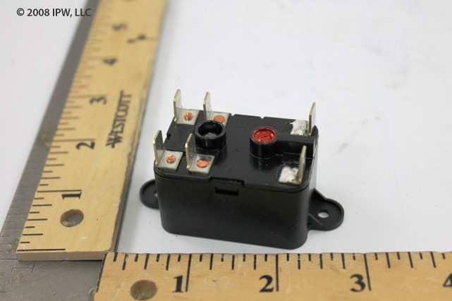 Carrier HN680067 HEATER RELAY
