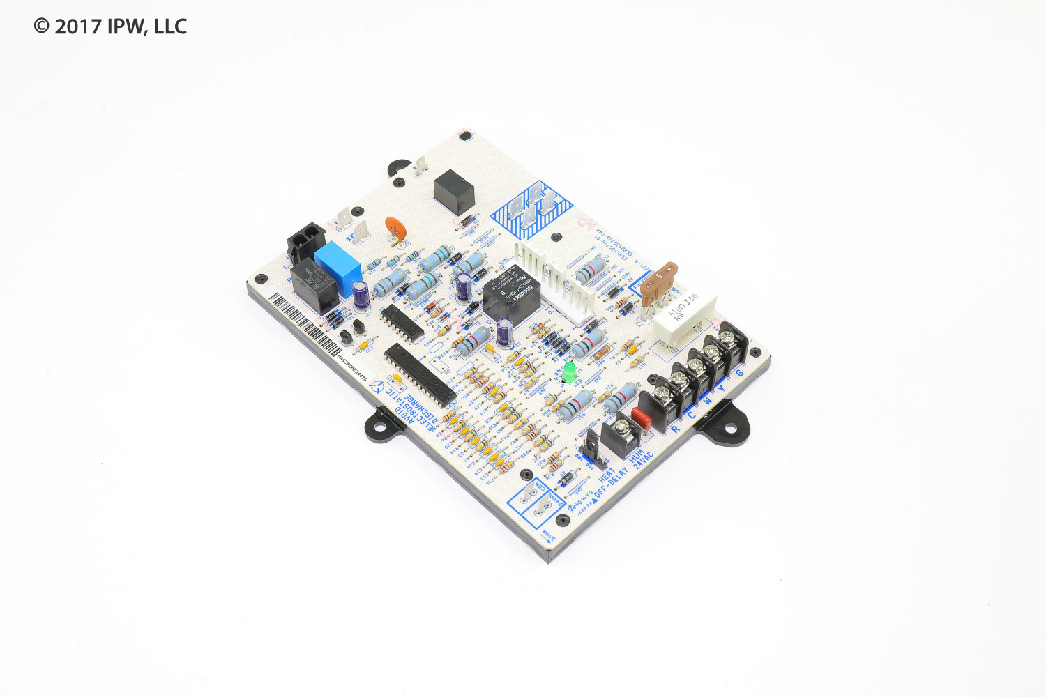 ICP 1173838 Ignition Control Board