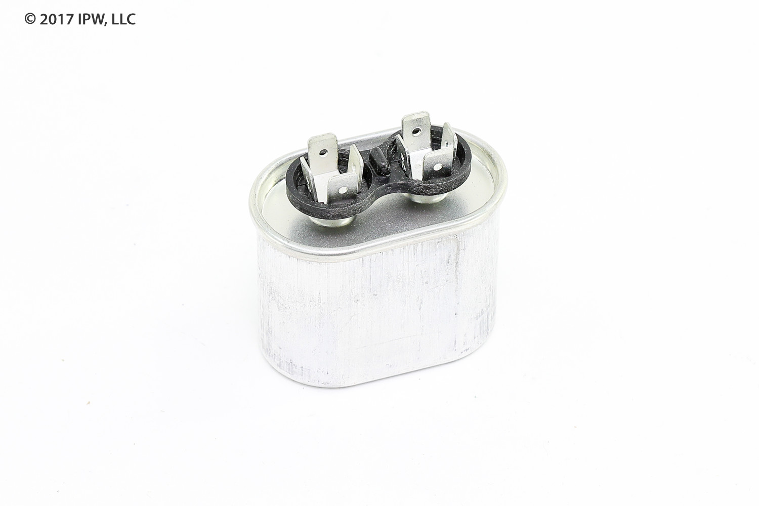 MARS 12905 5MFD 370V Oval Run Capacitor