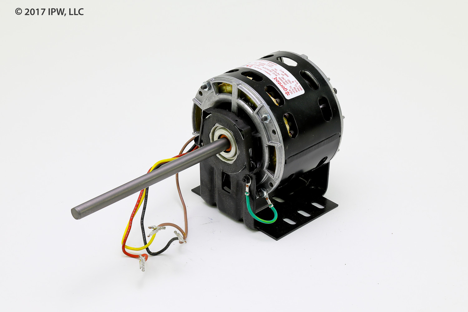 Marley Engineered Products 3900-2032-000 1/8HP 208-240V 1550RPM 2Sp Mtr