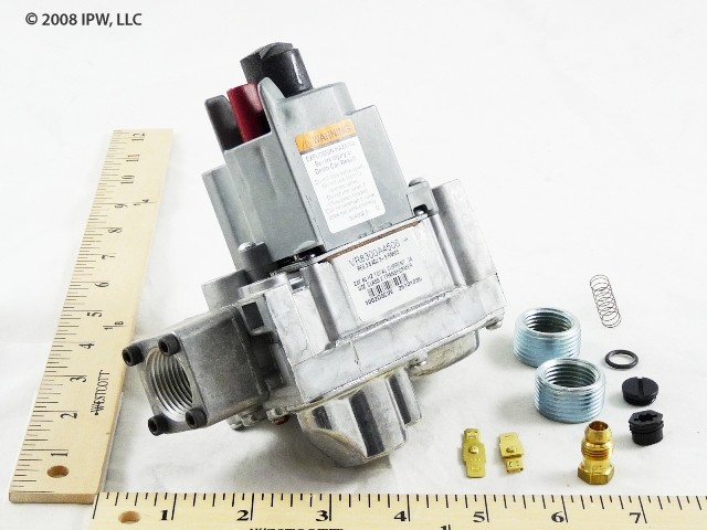 International Comfort Products 1170909 GAS VALVE