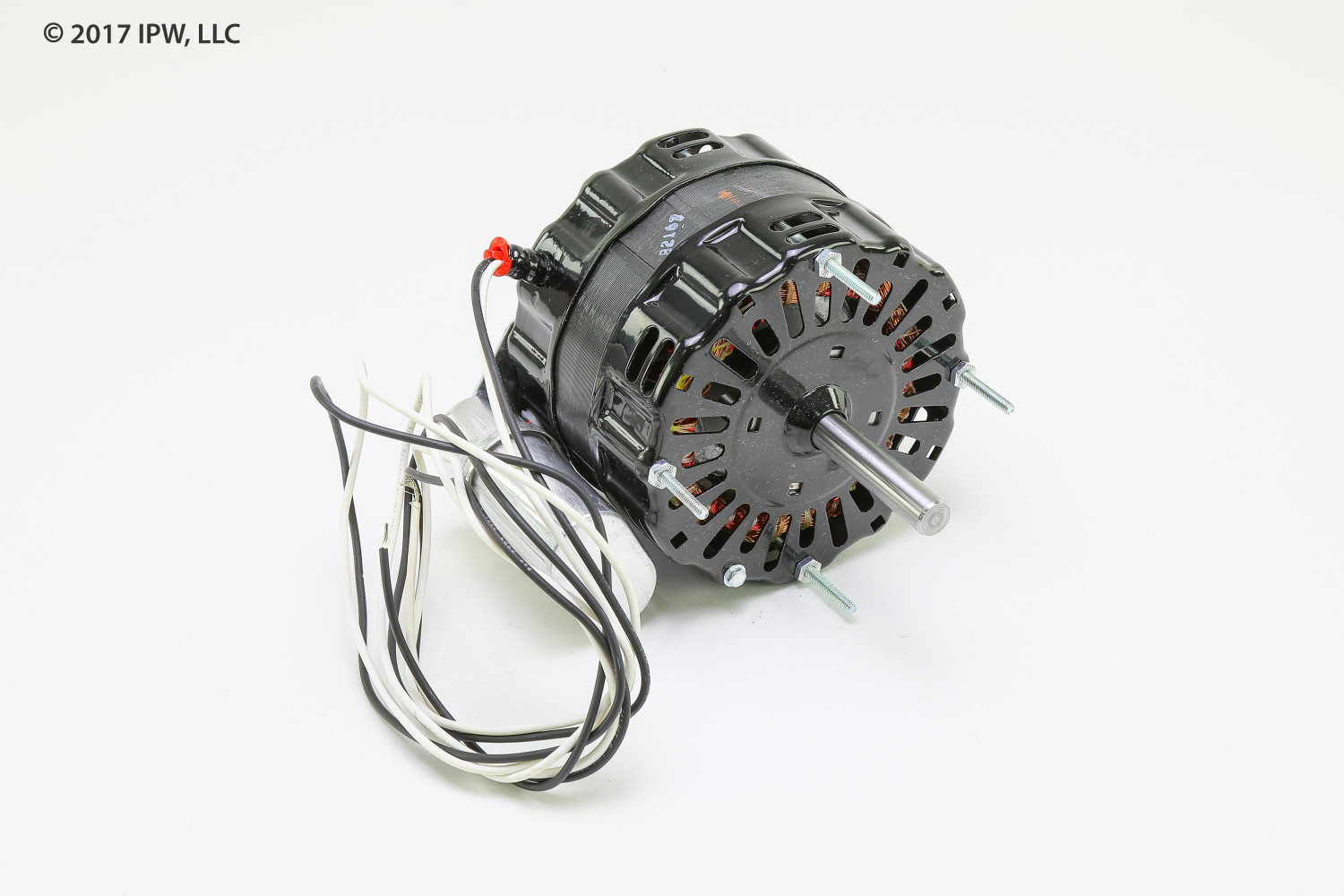 Sterling HVAC 11J31R04093-002 ODP Fan Mtr 1/4hp 120v 1050rpm