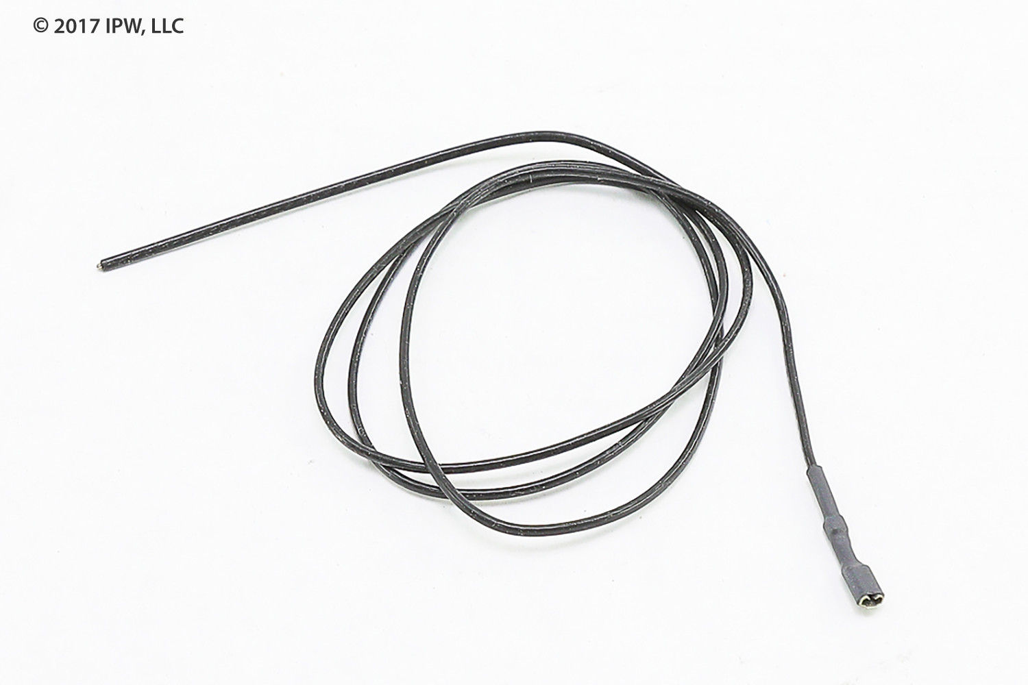 Detroit Radiant TP-222A FLAME ROD SENSOR WIRE