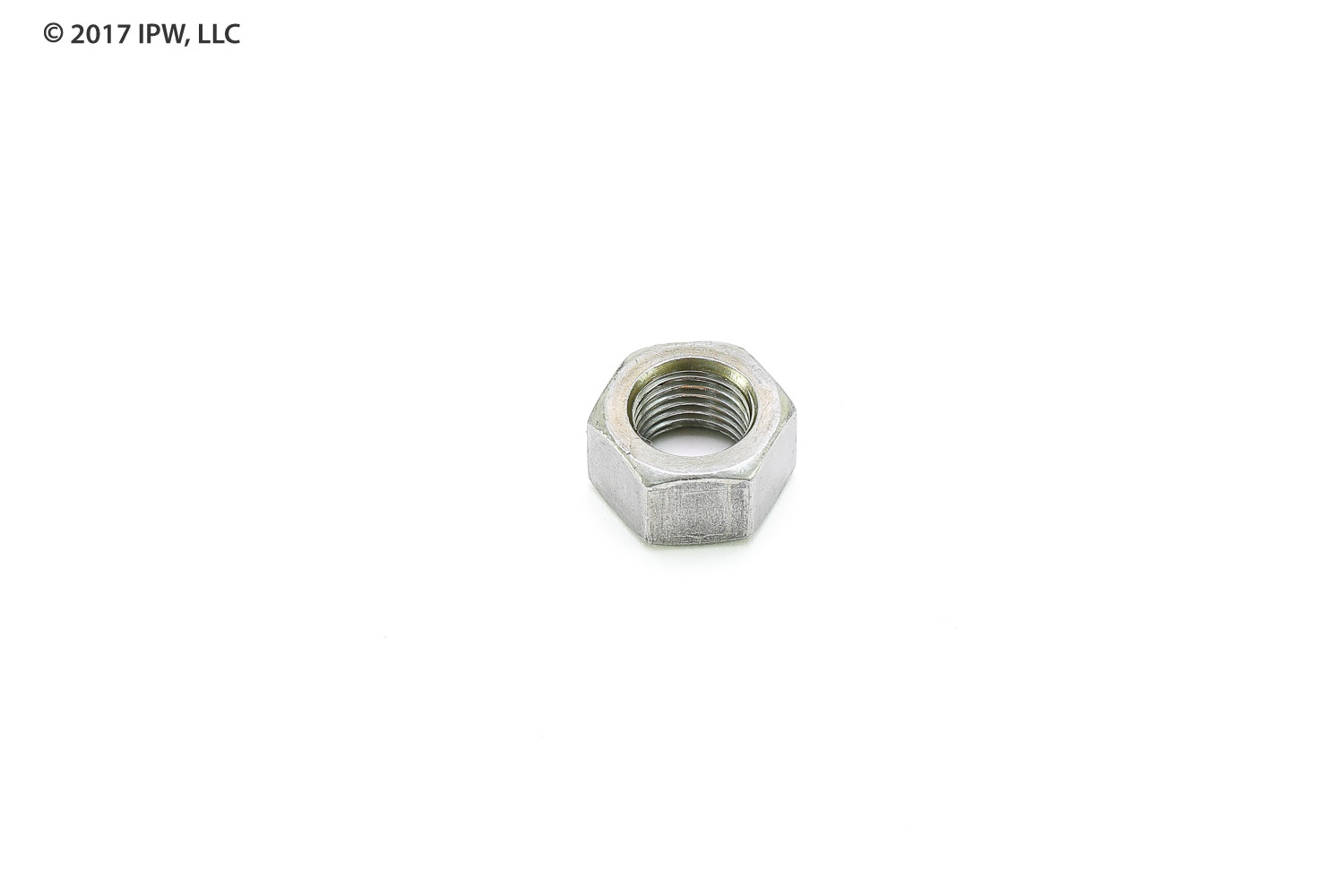 Spence Engineering 05-02877-00 DIAPHRAGM NUT
