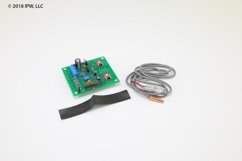 10mA Hoffman Controls 880-20 ECM Mtr Hd # Ctrl; 1Snsr