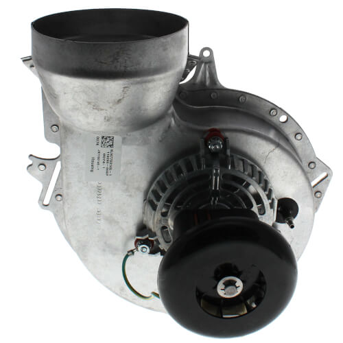ICP 1014529 1-Stage Exhaust Blower Vent (80+ S)