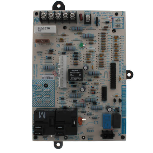 ICP 1172550 1 Stage Furnace Control Board
