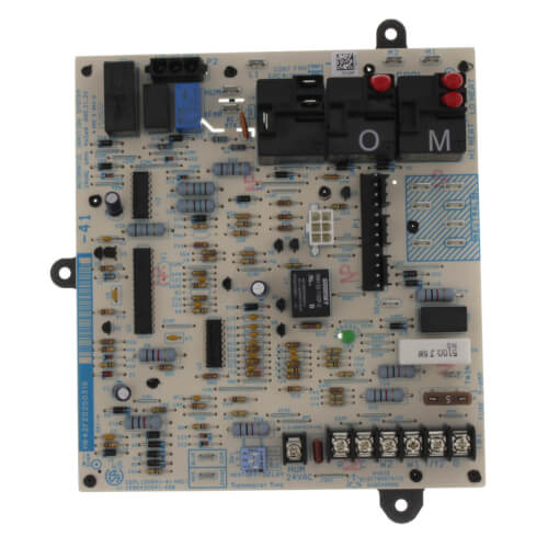 ICP 1172809 2 Stage Furnace Control Board