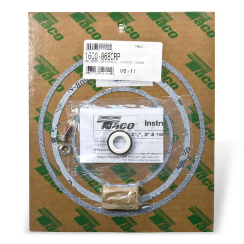 TACO 1600-868CRP Ceramic Seal for Taco 1600 Series Pumps