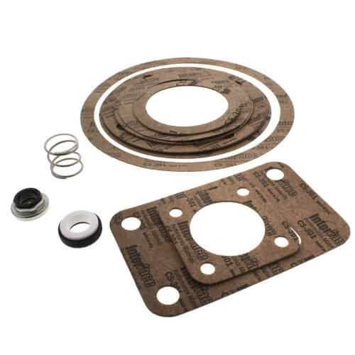 HOFFMAN 180014 Seal & Gasket Kit, 1 to 2 HP