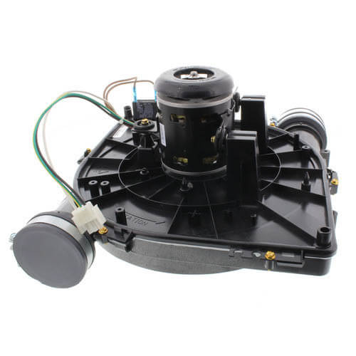 CARRIER 320725-756 Draft Inducer Motor Assembly