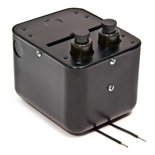 ALLANSON 421-BT290 Transformer w/ Mulit Burner Applications