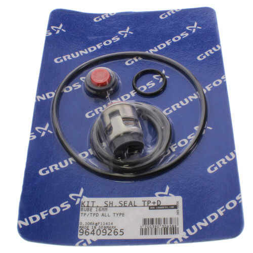 GRUNDFOS 96409265 TP Shaft Seal Kit for VersaFlo Pumps