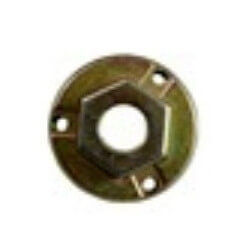 Lau 60765805 Hex and Round Hub with 5/8