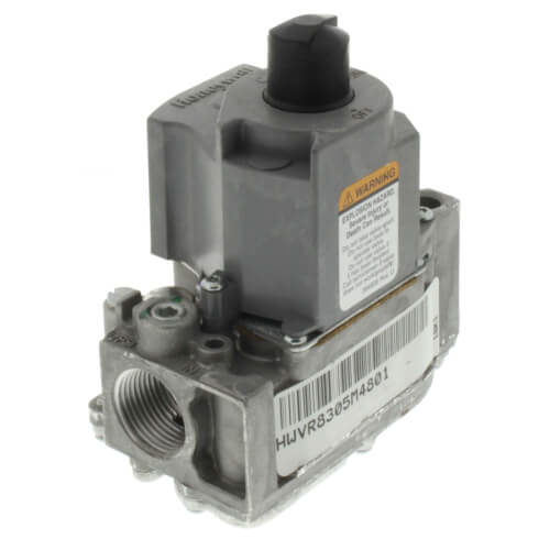 HONEYWELL VR8305M4801 Standard Dual Direct Ignition Gas Valve - Single Stage