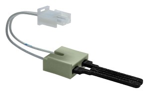 Rheem 62-22868-93 Ignitor - Hot Surface Ignition (Hsi - Silicon Carb Carbide Replaces 62-22868-93-1Pk