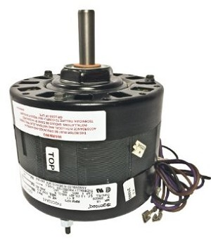 Armstrong R42521-001 208/230V 1/5 Hp 1075 Rpm Condenser Motor