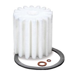General Filters RF-1 Replacement Rayon Filter Element For General 1A-25 Filter Includes Gasket & O-Rings