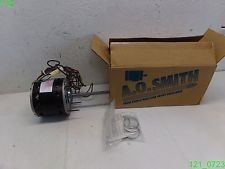 Ao Smith FDL1034 115V 1/3 Hp 1625 Rpm 3 Speed Motor Replaces D780