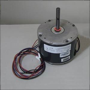 Armstrong R47363-001 208/230V 1/4 Hp 1075 Rpm Condenser Motor