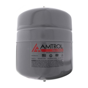 "Amtrol 110 110-002 Fill-Trol Tank With 1/2"" Nptf Connection L Valve ****Must Ship Ground****"