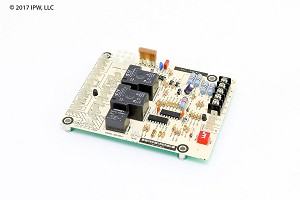 Armstrong Furnace R40403-003 BlowerControlFanTimerBoard