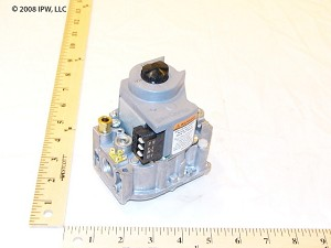ARMSTRONG R39514B001 Natural Gas Valve