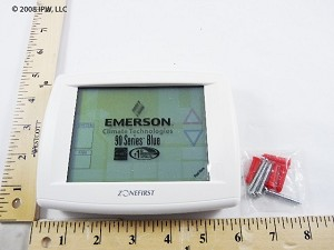 ZoneFirst TTS 7dayProgHt/Cl Stat TouchScreen