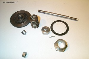 "Spence Engineering 07-07749-00 1"" E-Valve Repair Kit"