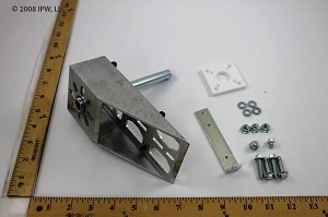 Johnson Controls M9000-518 VG1000 BALL VALVE LINKAGE