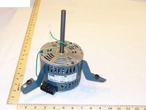 International Environmental 70556304 1/5HP 115V Direct Drive Motor
